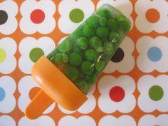 Peas-in-a-Pop