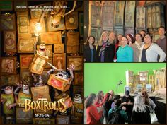 The Box Trolls Set Visit: 5 Things You Didn't Know About the Movie   THE DC MOMS