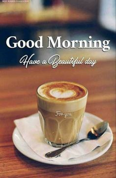 Are you searching for ideas for good morning motivation?Check out the post right here for very best good morning motivation inspiration. These unique pictures will bring you joy. Morning Coffee Images, Morning Quotes Images, Good Morning Images Hd, Good Morning Coffee, Morning Greetings Quotes, Good Morning Picture, Good Morning Messages, Morning Pictures, Morning Qoutes