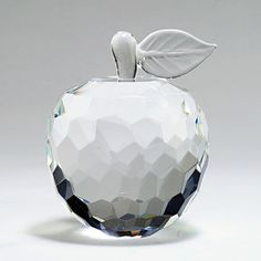 Sorelle Crystal Apple.