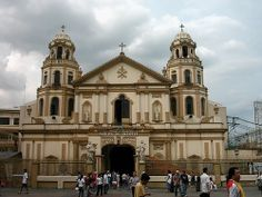 Philippines - Top Christian Country in Asia - whenmagazine.com :-)