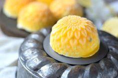 Eiskalt erwischt mit Sarah und Zitronen-Buttermilch-Maracuja-Eis