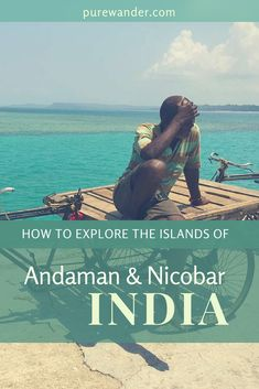South Andaman is the only area that is open for the tourism, and it is well-known for top scuba-diving and snorkelling experiences. North Andaman still unexplored, but there is an Indian population, with many people on the Nicobar Islands. #travelindia #travelinpacks #beachgetaway #nicobarisland #andamanisland