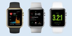 Two new interesting watchOS apps are out this week that could add some usefulness to theApple Watch. Cardiogram uses the heart rate sensor to provide your heart rate history directly on your watch…
