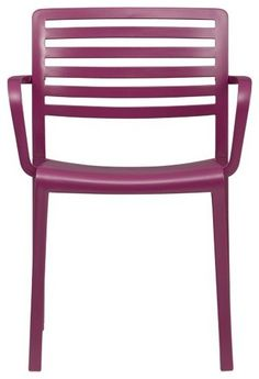 Surf Magenta Dining Chair - $99.95