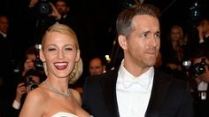 "Blake Lively knows you think her husband is hot. The 27-year-old actress shared a silly Instagram quip about Ryan Reynolds on Tuesday that read: ""Studies show that if you are scared of spiders, you are more likely to find one in your bedroom. ...I'm afraid of Ryan Reynolds."" The message was posted with two sexy shirtless pics of Lively's hot hubby that racked up nearly 200,000 likes by Wednesday morning. PHOTOS: Hollywood's Sexiest Shirtless Men Calling out the fact that she got the guy (or…"