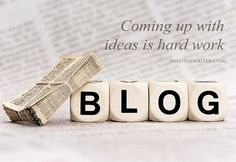 The Top 10 Best Blog Post Ideas Ever!