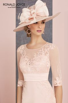 Summer 2019 Mother Of The Bride, Veni-Infantino-Rose-Ivory Mother Of The Groom Hats, Mother Of The Bride Dresses Long, Mother Of Bride Outfits, Mothers Dresses, Bali Wedding Dress, Groom Wedding Dress, Wedding Hats, Wedding Dresses, Elegant Dresses