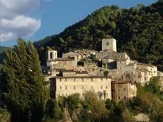 Arrone is a comune in the Province of Terni in the Italian region Umbria, located about 70 km southeast of Perugia and about 10 km east of Terni in the Valnerina. DAY 3