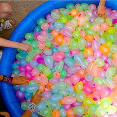cheap globos de agua magia globos de agua de juguete para nios en menos un