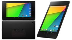 The ever-leaking Nexus 7 2 shows up with an Android 4.3-esque wallpaper | Clock says 4:30, so it must be time for a new version of Jelly Bean. Buying advice from the leading technology site