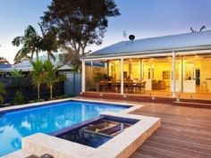 Toby's+Byron+Bay+-+town+central+expansive+home+with+pool+&+spaVacation Rental in Byron Bay from @HomeAway! #vacation #rental #travel #homeaway