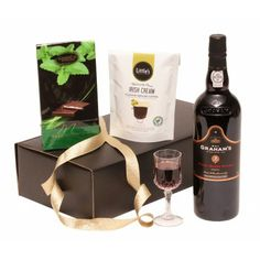 After Dinner Hamper And Gift Baskets Are Delivered Worldwide Wine Hampers