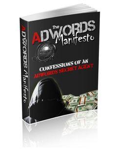 adwords-manifesto by Entrepreneur University via Slideshare Easy Peasy, Confessions, Entrepreneur, University, Community College, Colleges