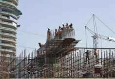 The Noida metro rail corporation (NMRC) on Thursday said the ministry of urban development (MoUD) has sanctioned a loan of ` 1,570 crore for the Metro expansion project. HT A 15-km Noida Sec 71 to ...