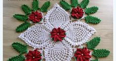 With more than 90 free crochet doily patterns to make you will never be bored! Traditional lace doilies, round doilies, oval doilies and more! Crochet Chart, Thread Crochet, Free Crochet, Knit Crochet, Blanket Crochet, Beau Crochet, Crochet Home, Irish Crochet, Crochet Flower Patterns