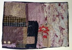 Thread and Thrift: Just Finished>>> Mandy Pattullo