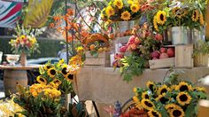 The Inside Details on Festa dell'Autunno at Pelican Hill