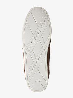 gefütterter Sneaker von Tom Tailor