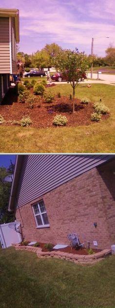 local lawn maintenance