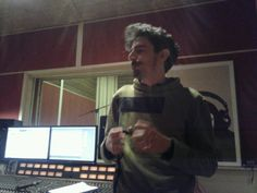 The producer #Schroeder