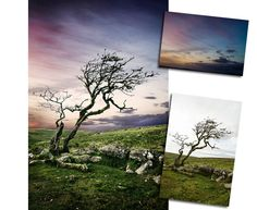 12 photo editing tutorials for replacing dull skies: 11. Digital Camera World: How to replace a sky: Photoshop effects to make your landscapes more attractive