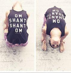 Om Shanti Om tank