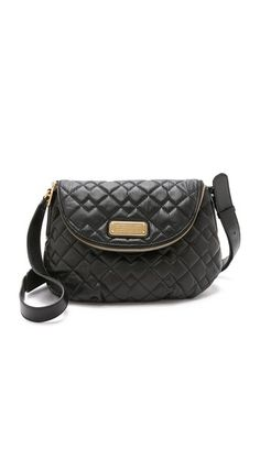Marc by Marc Jacobs New Q Quilted Natasha Bag