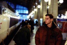 #MattDamon cast in The Bourne Identity