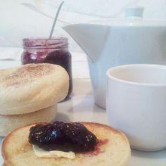 Yeeesss enfin j'ai trouvé la recette et je vais pouvoir me faire des english-muffins BIO :-)
