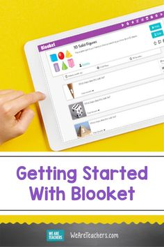 Get started with Blooket and gamify your classrooms through competition and a large library of pre-made content. Classroom Behavior, Classroom Management, Play Game Online, 7th Grade Math, Middle Schoolers, Struggle Is Real, Educational Technology, Science Experiments, Lesson Plans