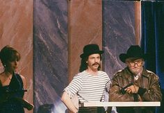 """Dr. Gene Scott"""" — Robin Williams six years later, in a """"Saturday Night Live"""" skit, airing on January 23, 1988, which showed Williams as Scott (and Dana Carvey as Gallagher) at the 8th annual """"ACE Awards."""""""