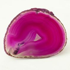 Agate Slices | Pink Agate Slice | Ref. cc_561