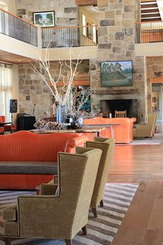 For a family-friendly destination, check out the Hyatt Lost Pines Resort and Spa in Bastrop, Texas!