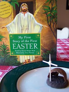 More Christ centered Easter crafts and ideas