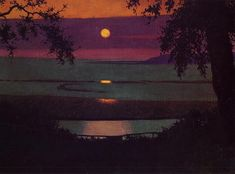 felix vallotton paysages - Поиск в Google