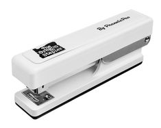 Amazon.com : PraxxisPro, The Oregon Stapler, Built in USA, Heavy Duty, Staples 2 to 25 Sheets, Built-in Staple Remover- With Box of Staples, Jam Free Stapler (White) : Office Products Oregon, Stationary, Staplers, White Office, Amazon, Usa, Building, Space, Free