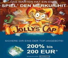 Sunmaker-toller Bonus zum Start von Joker´s/Jolly´s Cap !! Mehr Neuigkeiten...: http://www.spielothekenspiegel-automatenspiele-online.de/news4you