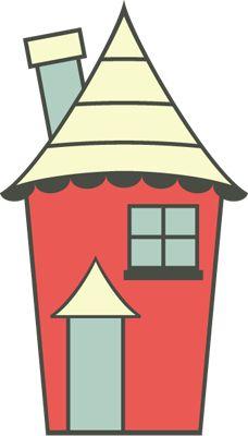 Cozy Home SVG File