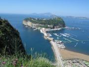 Nisida Naples Italy