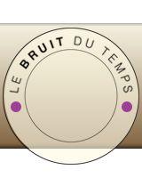 """""""bruit du temps editions"""""""