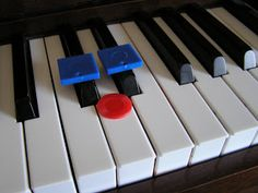 Heidi's Piano Studio: Fun with Hey Diddle Diddle, the D's in the Middle