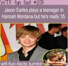 Wtf fun fact # 1205
