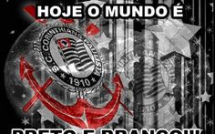Sport Club Corinthians Paulista - 106 anos