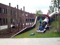 Campus-Venlo-by-Carve-Landscape-Architecture-08 « Landscape Architecture Works | Landezine