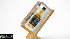 I'll show you how to put a bottle in an ice cube with epoxy resin Resin Art, Epoxy, Cube, Frozen, The Creator, Bottle, Projects, Crafts, Ideas Para