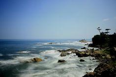 #Naksan Beach, #Gangwon Province, Korea