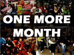 One Month Until Black Friday 2014 - Are You Ready?