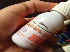 achados de farmácia