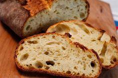 """Questo pane nasce dal lavoro svolto con il """"team Pane di Matera""""  sul forum di Profumi dal Forno . Il team pane di Matera è un gruppo di l..."""